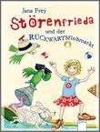 Cover: Störenfrieda und der RÜCKWÄRTSflohmarkt