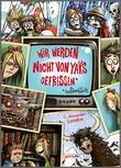 Cover: Wir werden nicht von Yaks gefressen - hoffentlich - Ein unfreiwilliges Abenteuer