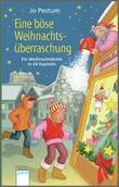 Cover: Eine böse Weihnachtsüberraschung - Ein Weihnachtskrimi in 24 Kapiteln