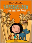 Cover: Superhelden haut nichts vom Sockel