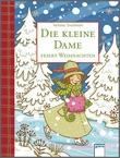 Cover: Die kleine Dame feiert Weihnachten