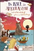 Cover: Die Insel der Albträume und andere unbedingt geheim zu haltende Dinge