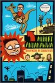 Cover: Albert Andakawwa (1). Schlamassel im Schlammsee