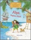 Cover: Die Luftschiff-Piraten. Ahoi, Käpten Milla!