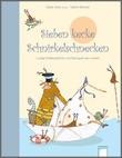 Cover: Sieben kecke Schnirkelschnecken - Lustige Kindergedichte und Reimspaß zum Lachen