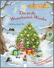 Cover: Wassili Waschbär - Das große Wunschzettel-Wunder - Eine Weihnachtsgeschichte mit echten Briefen
