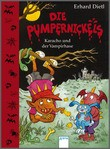 Cover: Karacho und der Vampirhase - Die Pumpernickels