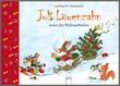 Cover: Juli Löwenzahn rettet das Weihnachtsfest