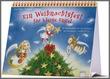 Cover: Ein Weihnachtsfest für kleine Engel - 24 Adventskalendergeschichten mit Koriander, Vanilla & Co.
