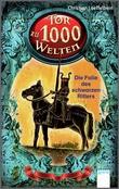 Cover: Die Falle des schwarzen Ritters - Tor zu 1000 Welten