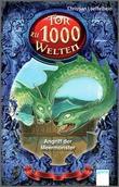 Cover: Angriff der Meermonster - Tor zu 1000 Welten