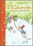Cover: Juli Löwenzahn. Der beste Freund für alle Fälle