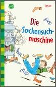 Cover: Die Sockensuchmaschine