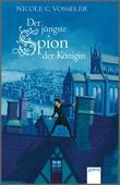 Cover: Der jüngste Spion der Königin
