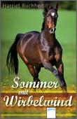 Cover: Sommer mit Wirbelwind - Zwei Romane in einem Band