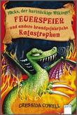 Cover: Feuerspeier und andere brandgefährliche Katastrophen - Drachenzähmen leicht gemacht (5)