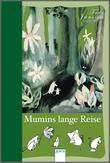 Cover: Mumins lange Reise