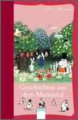 Cover: Geschichten aus dem Mumintal