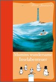 Cover: Mumins wundersame Inselabenteuer