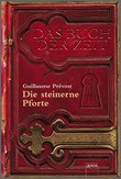 Cover: Das Buch der Zeit. Die steinerne Pforte