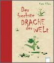 Cover: Der frechste Drache der Welt