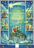 Cover: Frohe Weihnachten, liebes Christkind! - Adventskalender-Geschichten