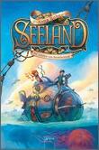 Cover: Seeland. Per Anhalter zum Strudelschlund