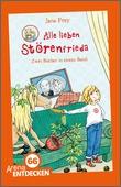 Cover: Alle lieben Störenfrieda - Zwei Bücher in einem Band. Limitierte Jubiläumsausgabe