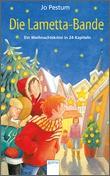 Cover: Die Lametta-Bande - Ein Weihnachtskrimi in 24 Kapiteln