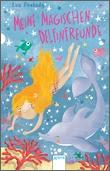 Cover: Meine magischen Delfinfreunde