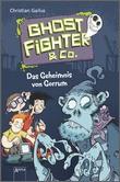 Cover: Ghostfighter & Co. (1). Das Geheimnis von Gorrum
