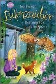 Cover: Eulenzauber (2). Rettung für Silberpfote