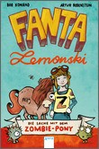 Cover: Fanta Lemonski - Die Sache mit dem Zombie-Pony