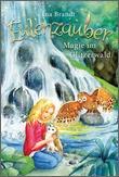 Cover: Eulenzauber (4). Magie im Glitzerwald