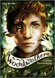 Cover: Woodwalkers. Carags Verwandlung