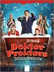 Cover: Doktor Proktors Zeitbadewanne - Filmausgabe mit exklusiver Fotostrecke