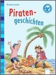 Cover: Piratengeschichten - Der Bücherbär: Kurze Geschichten