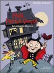 Cover: Paul. Plötzlich Vampir! Geheimsache Blutwurst