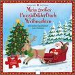 Cover: Mein großes PuzzleBilderBuch. Weihnachten - Mit ersten Geschichten zum Vorlesen