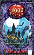 Cover: Das geheime Schloss der Vampire - Tor zu 1000 Welten