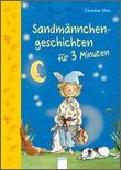 Cover: Sandmännchengeschichten für 3 Minuten