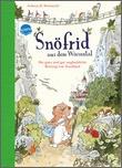 Cover: Snöfrid aus dem Wiesental (1). Die ganz und gar unglaubliche Rettung von Nordland
