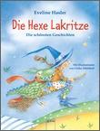 Cover: Die Hexe Lakritze - Die schönsten Geschichten