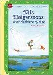 Cover: Nils Holgerssons wunderbare Reise - Kinderbuchklassiker zum Vorlesen