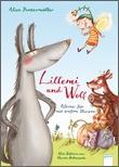 Cover: Lillemi und Wolf. Kleine Fee mit großem Herzen