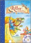 Cover: Rittergeschichten für 3 Minuten
