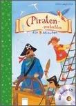Cover: Piratengeschichten für 3 Minuten