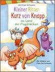 Cover: Kleiner Ritter Kurz von Knapp. Im Land der Flugdrachen