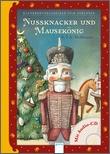 Cover: Nussknacker und Mausekönig - Kinderbuchklassiker zum Vorlesen