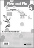 Lehrermaterialien 4 mit CD-ROM -